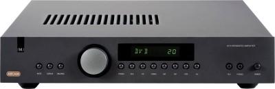 Arcam: amplificateurs, lecteurs-CD, convertisseurs mini