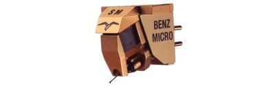 Cellule magnétique Benz